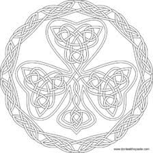 Celtic Art Coloring Pages Free Coloring Pages Irish Coloring Pages