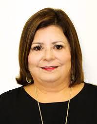 Executive Management Team | Nueces Center for Mental Health & Intellectual  Disabilities