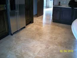 Travertine Flooring In Kitchen Tag For Pictures Of Travertine Floors In Kitchens Nanilumi