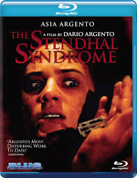 the stendhal syndrome blu ray