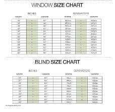 average bay window measurements standard curtain sizes width chart com within de