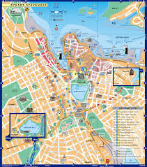 city map  wikipedia