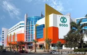 Surabaya Dikepung Mal | AyahAan's Blog