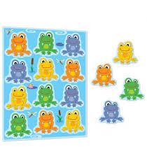Frog Themed Behavior Chart Teachersparadise Com Frogs Classroom Theme