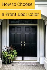 Front Doors : Front Door Color Images Painted Front Door Images ...