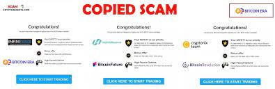 Is it a scam or legit? Bitcoin Era Review 2021 Scam App Exposed Scam Crypto Robots