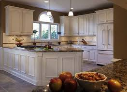 Image of: Kitchen Cabinets Paint Colors .