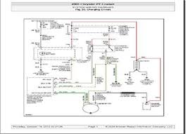 solved need wiring diagram for 2002 pt crusier starter fixya i have wiring digrams for 2001 pt cruiser from mitchell on demand just need to know which specific part needed diagram for