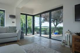 Ventilation Security With Bi Fold Doors Sternfenster