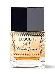 <b>Парфюмерная вода YVES SAINT LAURENT EXQUISITE</b> MUSK ...