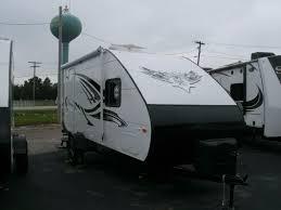 2018 falcon f 22rk travel trailer