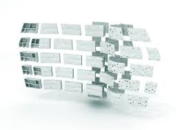 Small Picture 3D Printed Walls by Bryuman Franois and Sonia Laugier Home Reviews