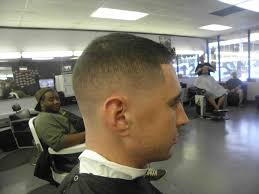 Black Men Haircuts Styles In Barber Shop Perfect Barber Shop
