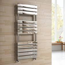 Small Designer Bathroom Radiators designer heated towel rails for bathrooms  | home design ideas