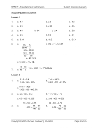 Math 9th Grade Worksheets For With Answer ~ Koogra
