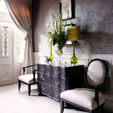 Wallpaper Designs For Living Rooms Hallway Wallpaper Ideas