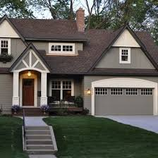 Exterior Home Paint Schemes Interesting Design Ideas