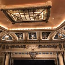 Pantages Minneapolis Seating Chart Pantages Theatre 2019 All You Need To Know Before You Go