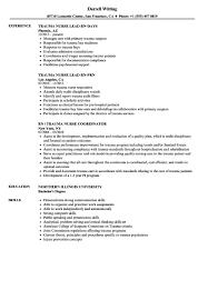 Registered Nurse Resume Example 10 Examples | Chelshartman.me