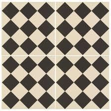 black and white diamond tile floor harlequin large black ceramic tile