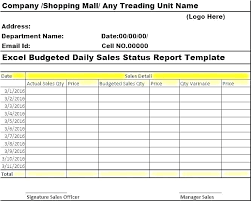 Expense Report Template For Excel Expense Report Template