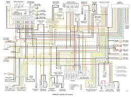 faq colored wiring diagram > all sv models suzuki sv this image has been resized click this bar to view the full image