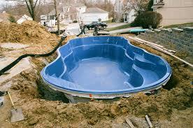 inground pools prices. Exellent Pools Image Of Inground Fiberglass Pool Prices With Pools D