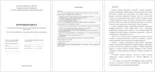 Бухгалтерский баланс и анализ финансовой устойчивости организации  бухгалтерский баланс и анализ финансовой устойчивости организации курсовая по анализу и диагностике финансово хозяйственной