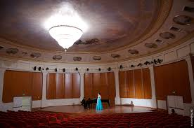 кулисами Астана Оперы  За кулисами Астана Оперы