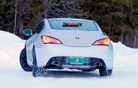 2018 genesis coupe twin turbo. unique genesis exclusive new hyundai genesis coupe surpass 400hp mark intended 2018 genesis coupe twin turbo