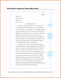 022 How Do You Cite In Research Paper Mla Format Annotated 005 Style