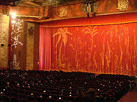 Tcl Chinese Theatre Imax Seating Chart Graumans Chinese Theatre Wikipedia