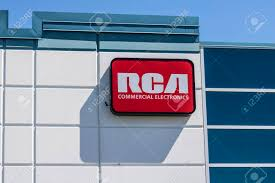Led Lighting Indianapolis Indianapolis Circa July 2017 Rca Commercial Electronics Office