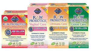 garden of eden probiotics. Garden Of Life RAW Probiotics Eden I