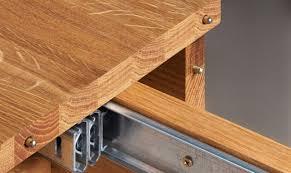 Esstisch Tisch Ausziehbar Maison Buche Massiv 200500x100 Cm