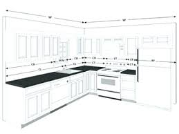 how to measure kitchen countertop how to measure for kitchen granite how to measure granite for how to measure kitchen countertop