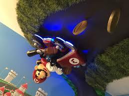 Mario Bedroom After A Year And A Half My Mario Kart 8 Nursery Is Finally
