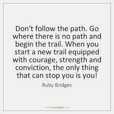 Ruby Bridges Quotes Cool Ruby Bridges Quotes StoreMyPic