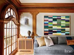 Design Nook Interiors Lafayette In A Designer Reinvents His Familys Landmark Property Luxe