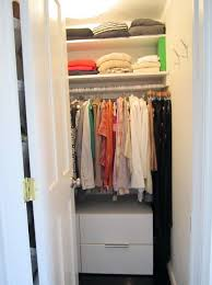 Storage For Small Bedroom Closets Ideas For Small Bedroom With No Closet Closet Storage Organization