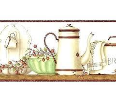 kitchen border kitchen wallpaper borders ukcfee