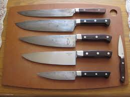 Kitchen Knives Reviews