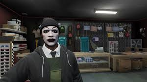 dead presidents is one of my favorite s so i decided to model my character like anthony curtis pla by larenz tate