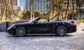 porsche 911 turbo black. year 2017 make porsche model 911 trim turbo black