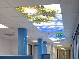 led sky ceilings sky ceiling panels