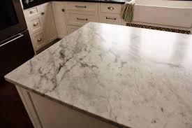 white carrara quartz countertops