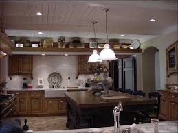 Full Size Of Kitchen:drop Ceiling Lighting Ideas Led Overhead Lights  Lighting Options Led Kitchen ...