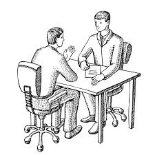 clipart job interview clipartfest job interview clip art