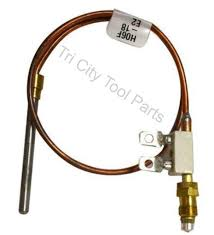patio heater thermocouple 01 thermocouple reddy master deas propane forced air