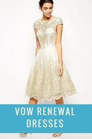 Dresses For Wedding Vow Renewal Ceremony Uk